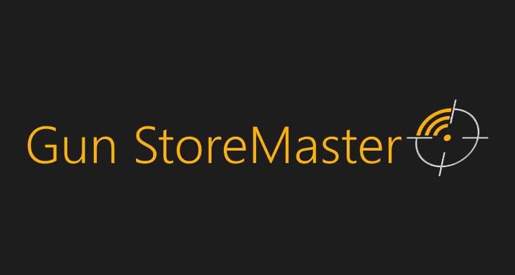 Gun StoreMaster ATF Compliance Software