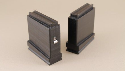 Single Shot Loading Block For AICS 308 Magazines