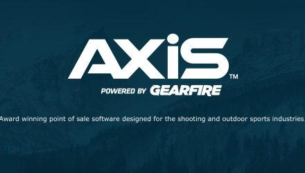AXIS powered by Gearfire