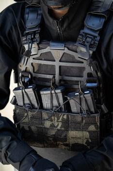 Ace Link Armor