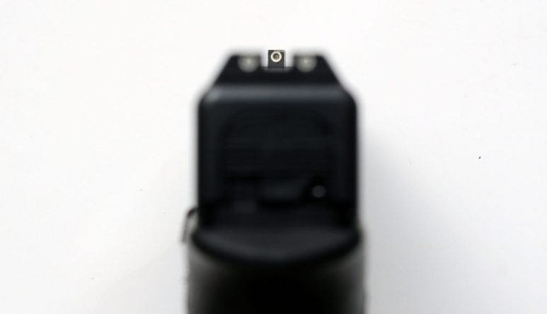 Standard Glock Sights