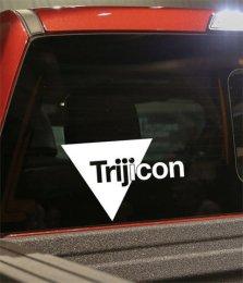 Show your Trijicon pride