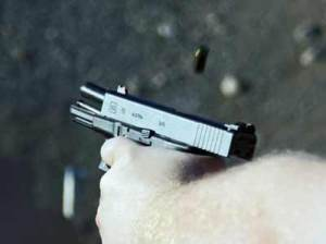 Glock in Action