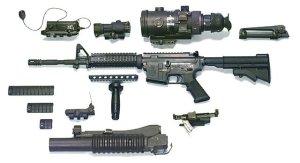 modifying your gun can be dangerous