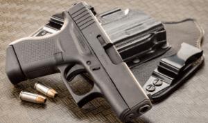 Glock 43 Accessories
