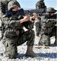 Daewoo K2 Rifle