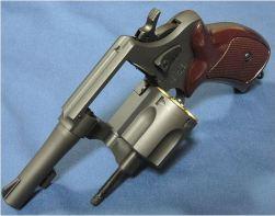 M60 revolver