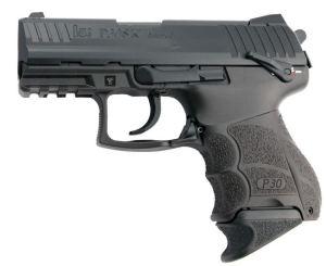 P30SK 9mm