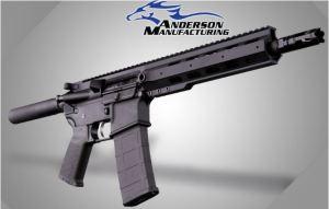 AM15 Pistol