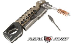 Real Avid utility knife