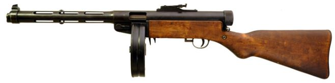 suomi kp31