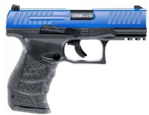Walther Paintball Pistol