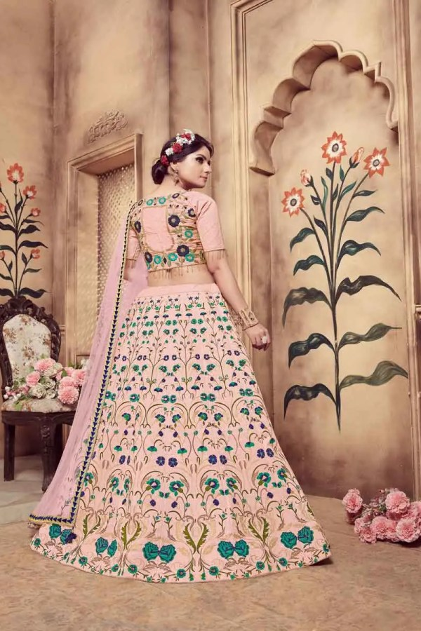 Bridal Lehenga Latest Design