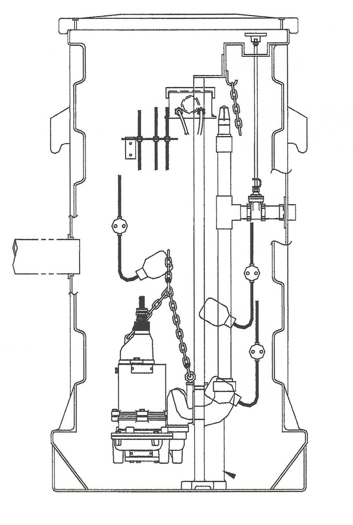 Single Grinder Diagram