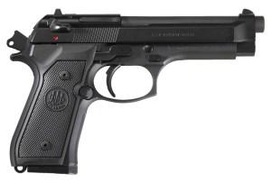 The Beretta M9