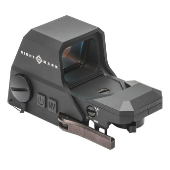 Sightmark Ultra Shot A-SPEC quick-detach mount