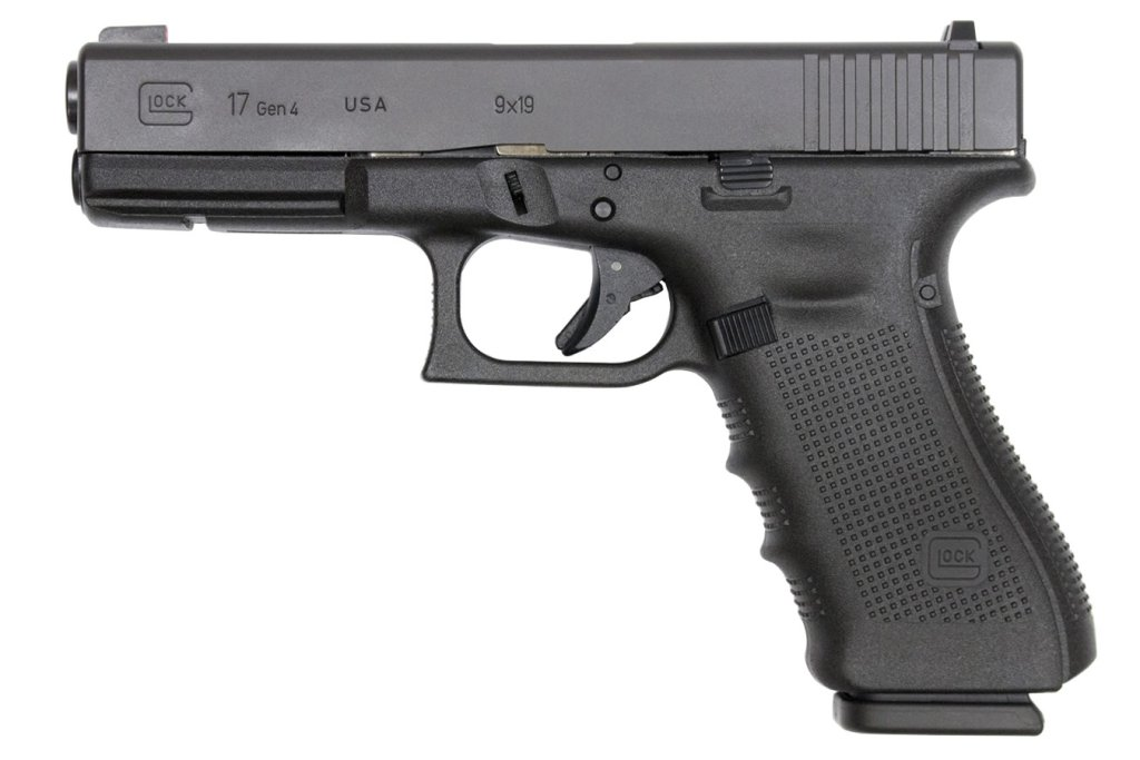 The GLOCK 17 was introduced into the U.S. in 1986 and made a profound and ever lasting impact on the firearms industry.