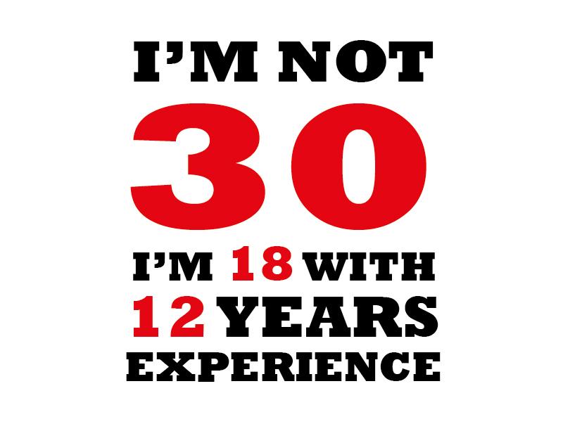 30 Yaş ve Yeni Bir Hayat