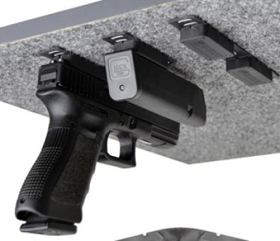 How To Organize Your Gun Safe And Maximize Gun Safe Space Gun Interesting Gun Safe Magnetic Magazine Holder