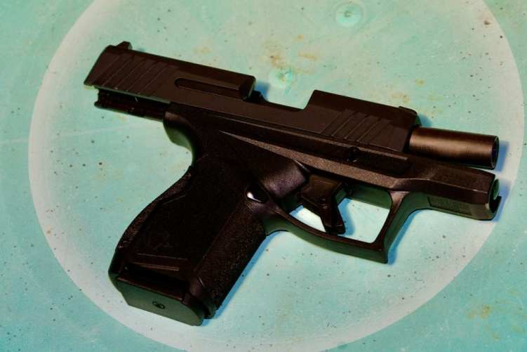 The Taurus GX4 micro compact 9mm has a lot going for it, and the price is going to make it an easy choice for many.