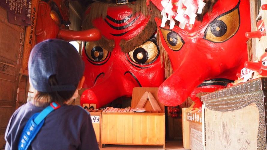 迦葉山龍華院弥勒寺は大きな天狗がインパクト大の日本三大天狗のお寺!【群馬】おすすめスポット