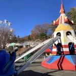 桐生が岡遊園地はゆるくてのんびりした空気のレトロなローカル遊園地!【群馬】おすすめスポット