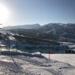 かぐらスキー場に行ってきました。
