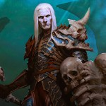 【Diablo3】拡張 The Rise of Necromancer Packが発売日決まったぞー!【Blizzard】
