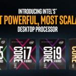 【CPU】Skylake-X(Corei9含む)って実際どーなのよ?