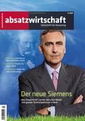 Greenpeace-Story in der April-Ausgabe von absatzwirtschaft