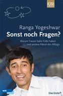 Yogeshwar kommt zu den Voice Days plus nach Nürnberg