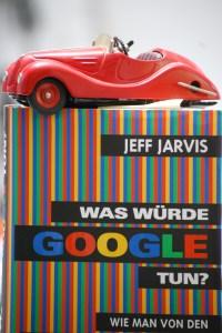 Das Google-Mobil als Mitmach-Auto