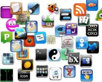 Neue Dienste durchs mobile Internet