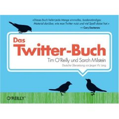 Twitter-Buch