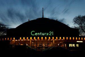 Century 21 Theater San Jose