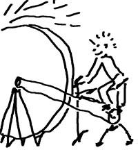 Flywheel Sketch