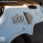 Henry 1,000 Man Shoot Video Released