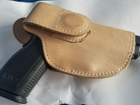 JM4 Tactical holster