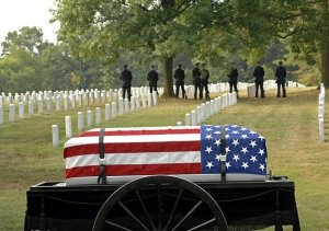 Honorable Soldier: A Poem For Our Fallen Heroes
