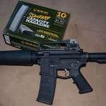 MFT's 30 Round Standard Capacity AR-15 Magazine