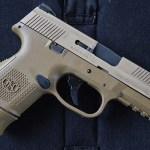 Gun Test: FNS9-C Review in Flat Dark Earth