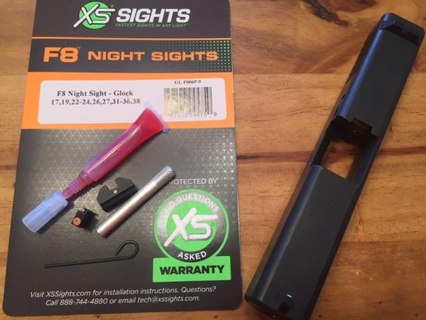 sight kit