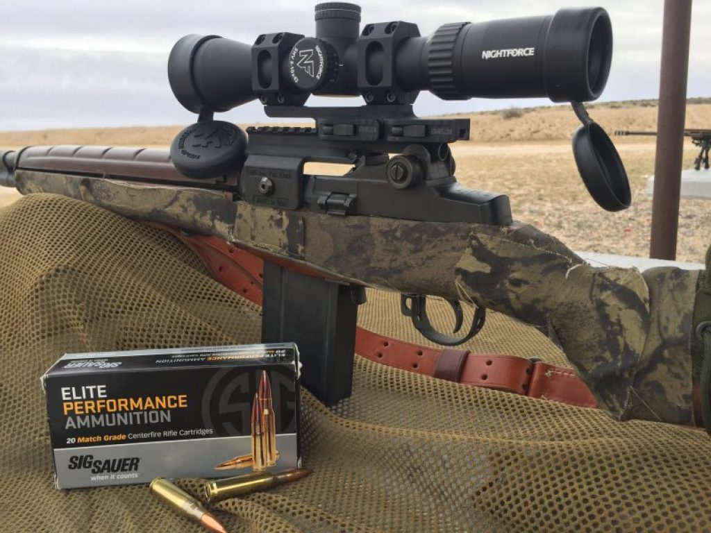SIG Ammo: A Reliable Choice For Range, Match, And Self