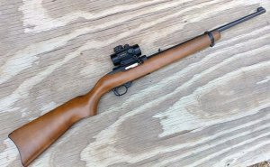 The Ruger 10/22: An American Classic