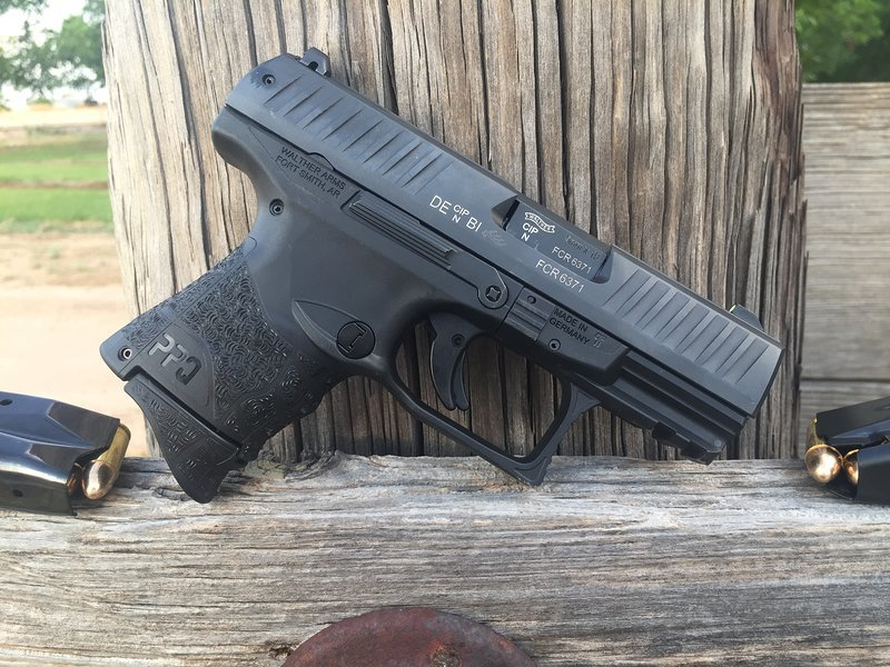 Sub Compact Walther PPQ Review - Gunners Den