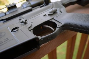 Choosing an AR-15 Lower Receiver Based on Material