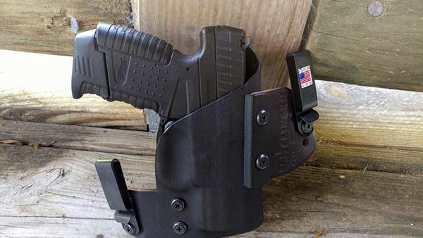 What's The Best Concealed Carry Holster? Here Are My
