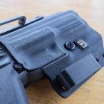 LAG Tactical Defender Holster Review