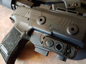 Top 5 Best SIG P365 Holsters For Everyday Carry