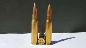 308 Winchester Reloading Data Chart